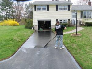 Expert Driveway Sealing Service